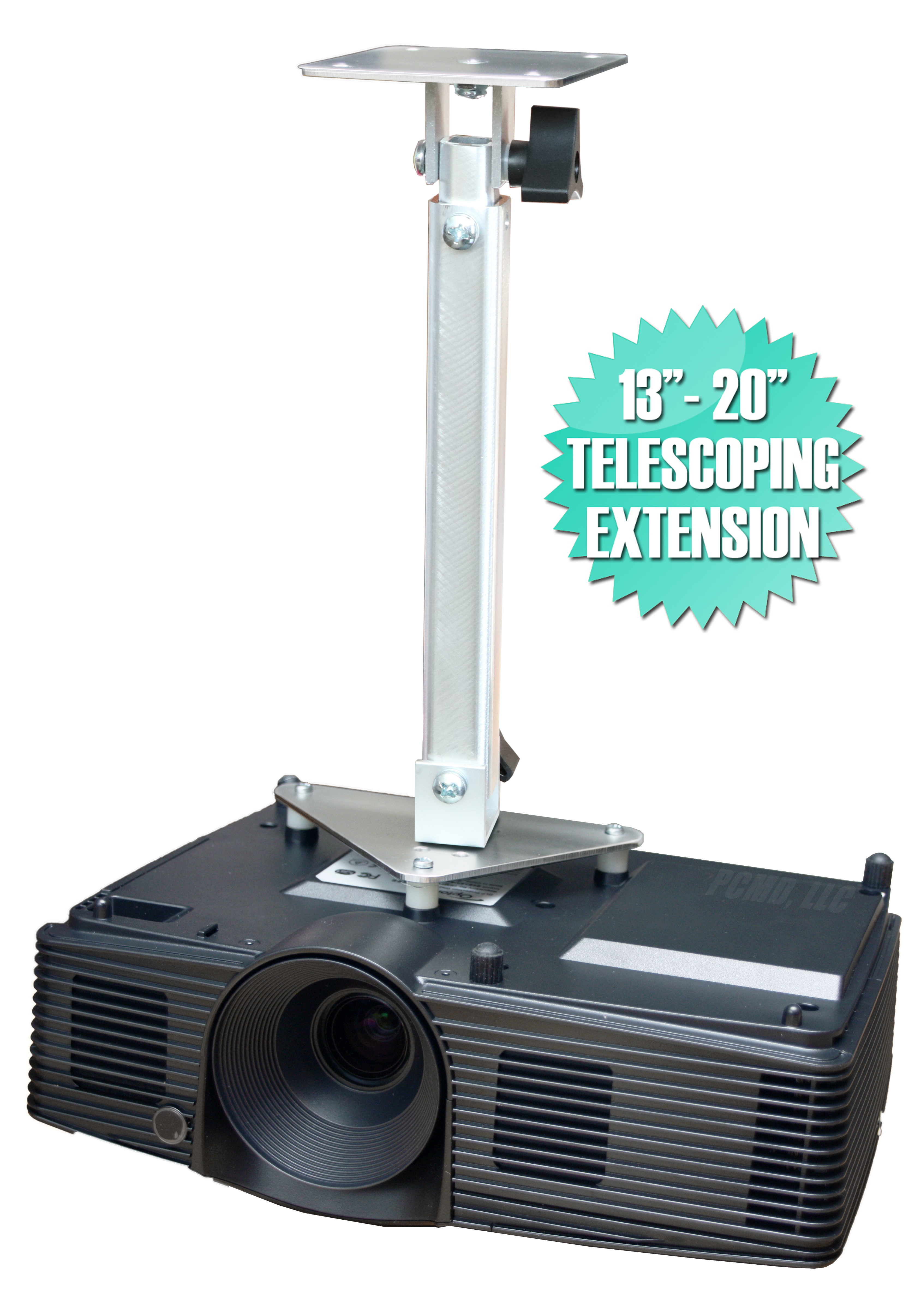 Projector Ceiling Mount For Epson Emp Tw100 Powerlite 600p