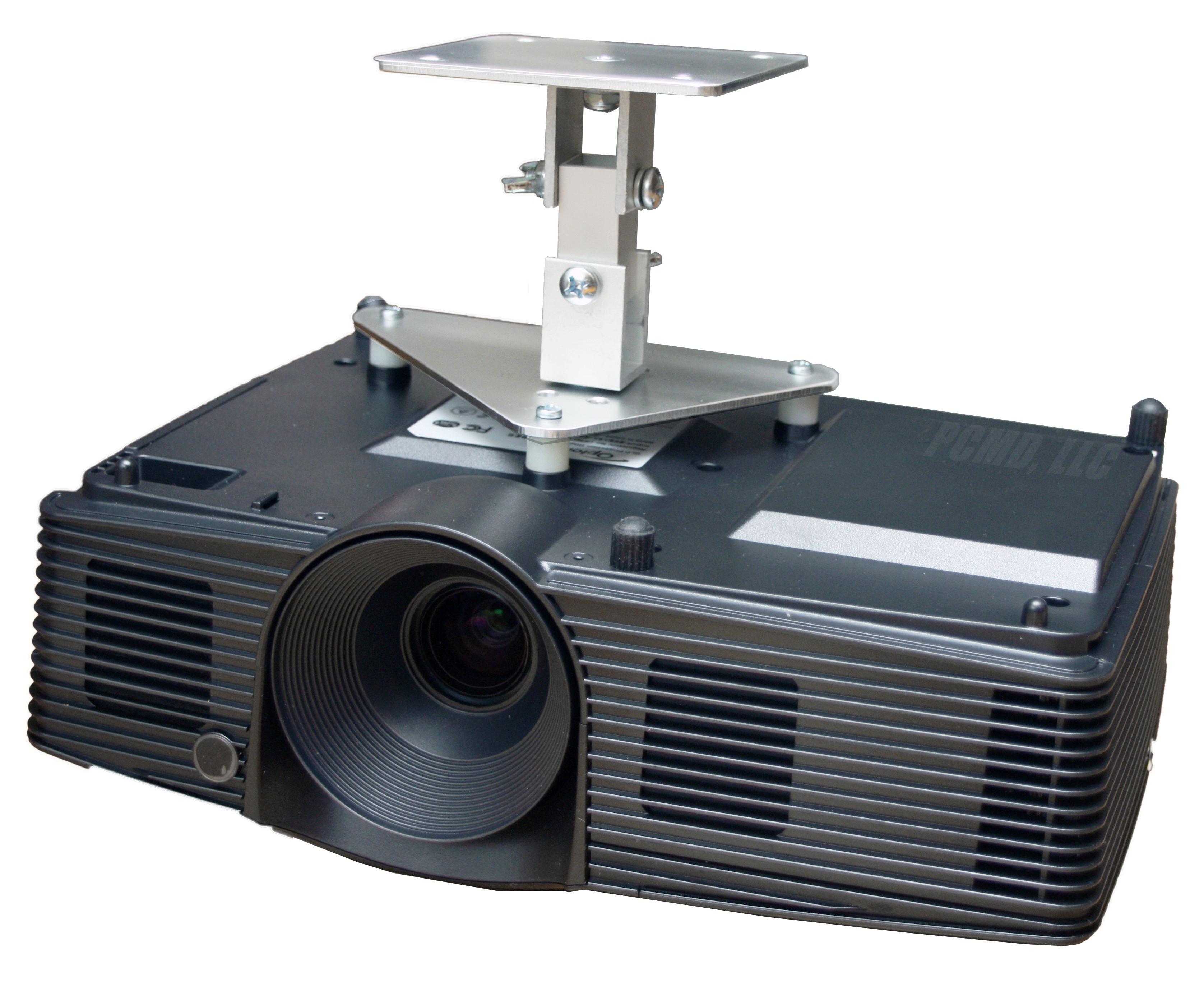 Projector-Gear Projector Ceiling Mount for EPSON PowerLite Home Cinema 5020UB 5020UBe 5025UB