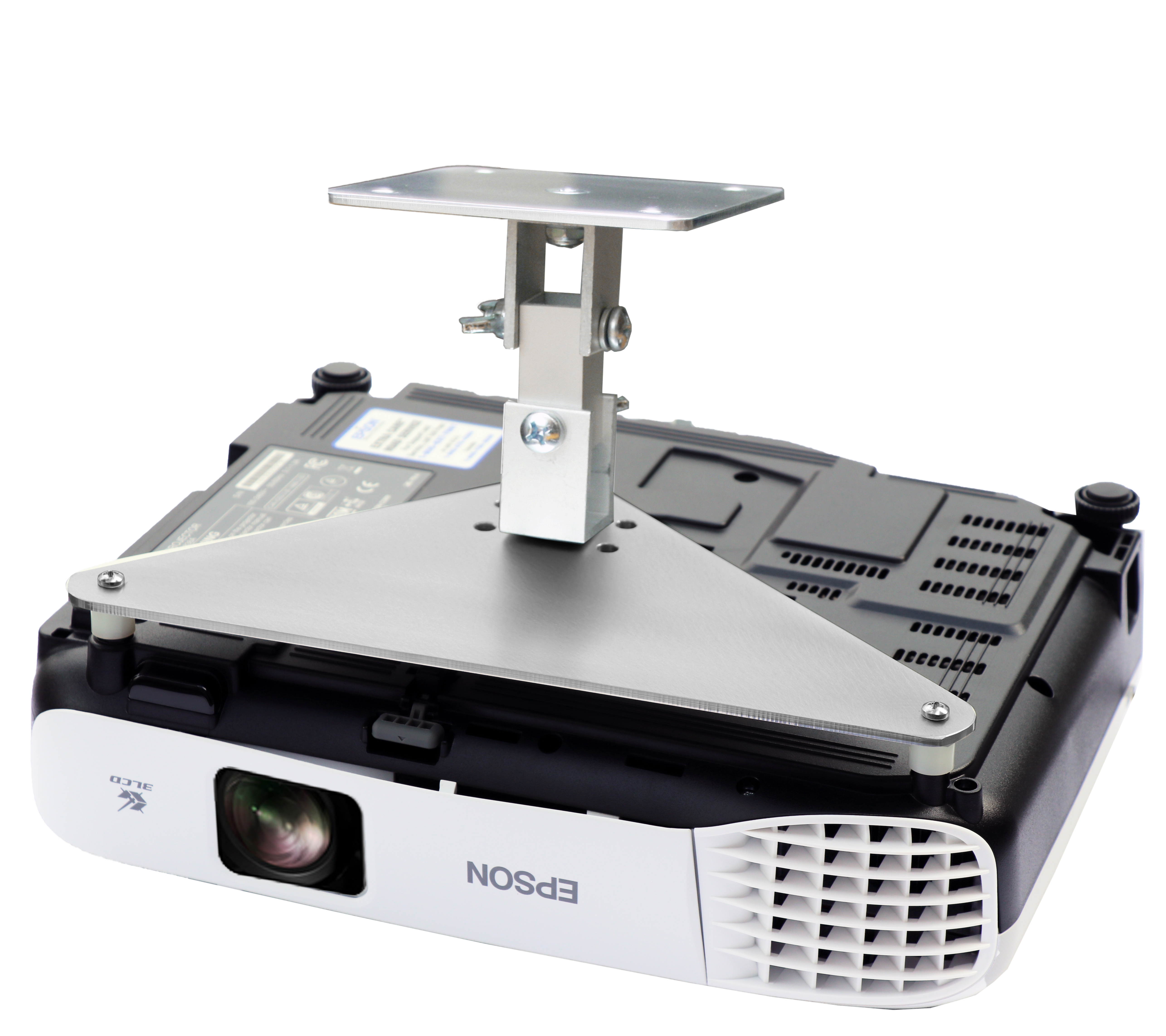 Details about Projector Ceiling Mount for Epson Home Cinema 660 760HD 1060  2100 2150
